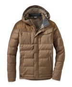 Outdoor research - Куртка мужская Whitefish Down Jacket Men's