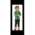 Red Fox - Пуловер комфортный детский Pin III