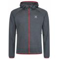 Montura - Легкая флисовая куртка Thermal Grid Hoody Maglia