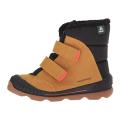 Kamik - Ботинки для мальчика теплые Parker2