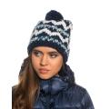 Roxy - Яркая вязаная шапка