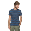 Quiksilver - Мягкая футболка для мужчин Bayo