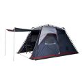 FHM - Туристическая палатка Polaris 4