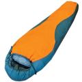 Tramp - Легкий спальный мешок Fargo правый (V2) (комфорт +15)