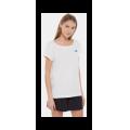 The North Face - Стильная женская футболка Redbox S/S