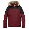 Fjallraven - Куртка с капюшоном с меховой опушкой Singi Anorak