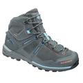 Mammut - Женские альпинистские ботинки Alnasca Pro Mid GTX®