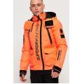 Superdry - Технологичная куртка для мужчин Ultimate Snow Rescue Jacket