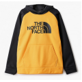 The North Face - Худи для мальчиков Surgent Pullover Hoodie