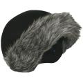 Coolcasc - Шапка для шлема защитная E002 Grey Fur