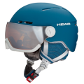 Head - Шлем для катания подростковый Queen