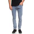 Quiksilver - Молодежные джинсы Distorsion Salt Water