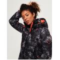 Superdry - Мембранная утепленная куртка Snow Shadow Down Jacket