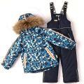 NELS - Детский пуховый зимний костюм