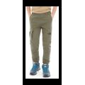 The North Face - Комфортные детские брюки Drew Peak