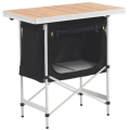 Outwell - Стол туристический Regina Folding Kitchen Table