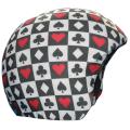 Coolcasc - Стильный нашлемник 132 Poker