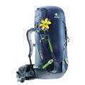Deuter - Рюкзак скалолазный для девушек Alpine Guide 36 SL