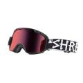 Shred - Очки широкие горнолыжные Amazify Blackout Cbl/Sky
