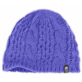 The North Face – Яркая шапка Cable Minna Beanie
