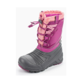 Merrell - Зимние сапожки для девочки M-Snow Quest Lite 2.0 WTRPF