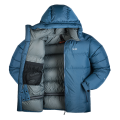 Sivera - Куртка из пуха Аргамак