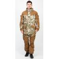 Tyson Triton - Теплый костюм для мужчин Горка -5