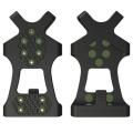 Ледоходы - Противоскользящие ледоходы Проф 10+10 шипов XL