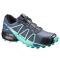 Salomon - Легкие женские кроссовки Speedcross 4 W