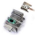 Vista - Качественный цилиндр и поршень двигателя бензинового 2-х тактного Solo