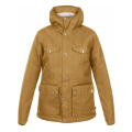 FjallRaven - Куртка зимняя теплая Greenland Winter Jacket