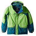 Kamik - Мембранная куртка для мальчика Lyla Heritage