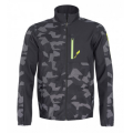 Head - Куртка непродуваемая Race Lightning Team Jacket M Softshell