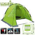 Norfin - Палатка автоматическая 4-х местная ZANDER 4 NF