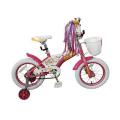 Stark - Детский велосипед Tanuki 14 Girl