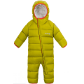 Red Fox — Теплый детский комбинезон Pupa III