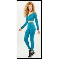 Jolifashn - Спортивные брюки для женщин Space