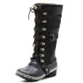 Sorel - Ботинки демисезонные стильные Conquest Carly