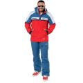 Snow Headquarter - Куртка непродуваемая для мужчин