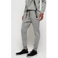 Superdry - Спортивные трикотажные штаны Gym Tech Stretch Slim Joggers