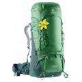 Deuter - Рюкзак женский для походов Aircontact 70 SL