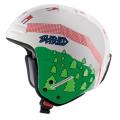 Shred - Шлем с ярким принтом прочный Basher Ultimate Mr GS