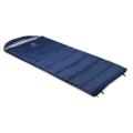 FHM - Походный спальный мешок с левой молнией Galaxy (комфорт -15)