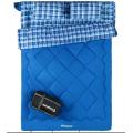 King Camp - Комфортный спальник Premium 250D (комфорт +11)