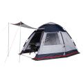 FHM - Эргономичная палатка Alioth 4