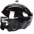 Moon - Защитный шлем для сноуборда