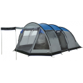 High Peak - Шестиместная палатка Durban 5