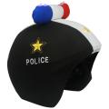 Coolcasc - Оригинальный защитный нашлемник L05 Police