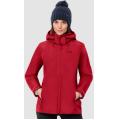 Jack Wolfskin - Куртка женская Garnet Pass 3In1 W
