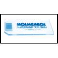 Holmenkol - Скребок для зачистки лыж Plastic Scarper Pro